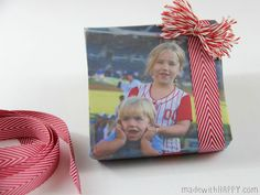 Personalized Wrappin