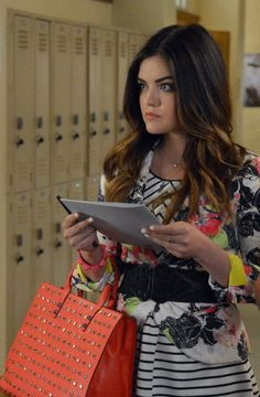 """Apparently Nobody Knows Who """"A"""" Really Is On Pretty Little Liars!"""