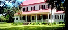 Quinby Plantation House