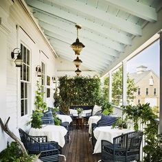Check out the porch lighting at the exquisite Greydon House in Nantucket, MA. This picture was featured in Architectural Digest Magazine - including the 'Antiqued' Globe Light by Shiplights Outdoor Rooms, Outdoor Living, Outdoor Decor, Terrace Roof, Nantucket Decor, Nantucket Style Homes, Pergola, Haus Am See, Landscaping