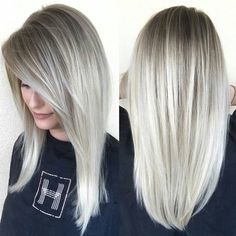 """10.4k Likes, 90 Comments - behindthechair.com (@behindthechair_com) on Instagram: """"Blonde Goals ... by #BTCONESHOT2016 Hair Awards Finalist @beckym_hair at @habitsalon THANK-YOU for…"""""""