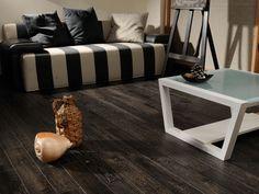 dark hardwood floors living room