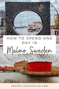 The ultimate guide to planning a trip to Malmo, Sweden. This guide features things to do, how to get to Malmo and more. Just over the water from Copenhagen the third largest city in Sweden is well worth a visit. | Malmo Sweden things to do | Malmo Sweden photography | Things to do in Malmo Sweden | A day trip from Copenhagen to Malmo #Sweden #Denmark #Malmosweden #Malmo