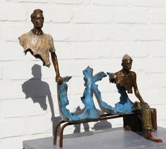 """Bruno Catalano, french artist. """"When we travel , we leave even unconscionably ,parts of us in the places , our vibrations , sounds , words, don't get lost in the space instead they increase in the place and stay there timelessly. Or it is just the places that are steeling from us our lives and souls parts which still invisible to us."""""""