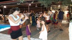 Green Night Halkidiki !!  Hotel Kriopigi  #greek #night #Halkidiki #Greece #dance #Greece #Kassandra #HotelKriopigi  http://kriopigibeach.gr/