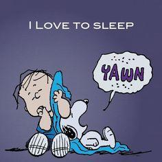 I Love Sleep sleep snoopy goodnight good night goodnight quotes goodnight quote goodnite