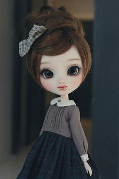 Pullip clothing set