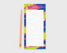 Banana Leaf Notepad – Nico Made