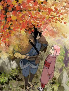 sakura haruno, and madara