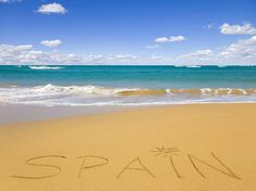 Top 5 Beach Holiday Destinations in Spain