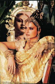 Rekha The Diva of Bollywood  Biography n Photo Gallery