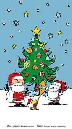 スヌーピー クリスマスの画像 プリ画像                                                                                                                                                                                 もっと見る