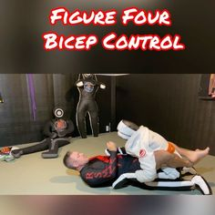 """Pbpappy on Instagram: """"Starting the Figure Four Bicep Control from Aaron Milam on @the_grapplers_guide- Triangle, Rolling Armbar, Arm Drag to back. I plan to show…"""" Grappling Dummy, Triangle, Arms, How To Plan, Instagram, Biceps, Weapons"""