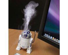 geeky humidifier