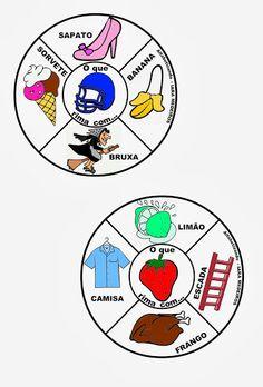 O QUE RIMA (colorido) - Iara Medeiros - Álbuns da web do Picasa …