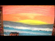 OCEAN VIEW   (SPEED ART.)  http://www.youtube.com/watch?v=Pcmf_OSiAx4