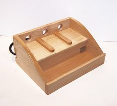 Charging Station / Docking Station FREE SHIPPING by tomroche, $70.00