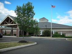 http://cherisavini.yourkwagent.com The newly constructed Quakertown Branch of the Bucks County Library opened in 2004 and is located at 401 West Mill Street, Quakertown.