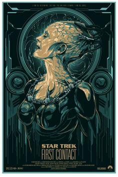 star trek posters - Google Search