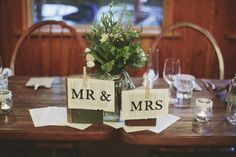 reception decor with vintage book pages, photo by Rowan Jane Photography