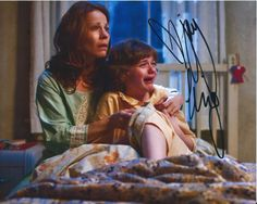 JOEY KING Signed 8x10 Photo Product Information: All items are in mint condition unless otherwise stated above. Items are guaranteed to be authentic a... #autographed #photo #authentic #signed #king #conjuring #joey