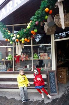 HOT: Sovereign Hill Winter Wonderlights Christmas in July, Sovereign Hill, 3…