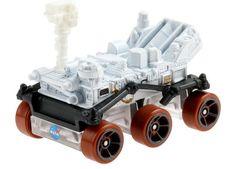 Робот-дослідник NASA Mars Perseverance Hot Wheels надходить в продаж Mars Space, Retro Rocket, Curiosity Rover, Nasa Missions, Toy Store, Hot Wheels