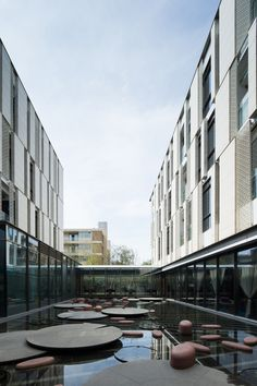 Gallery of Shanghai Vanke / Tsushima Design Studio - 3