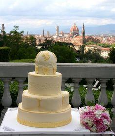 Battesimo Matrimonio Comunione - Le Torte di Toni