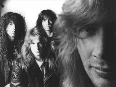 Megadeth - Google pretraživanje