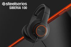 The Siberia 100 gaming headset is lightweight with over-ear design and omni directional microphone. It offers the most comfortable fit for PC, Mac, and mobile #gaming at an affordable price.  https://steelseries.com/gaming-headsets/siberia-100