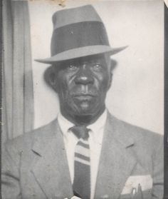 African American man in a photo booth 1 | Flickr - Photo Sharing!
