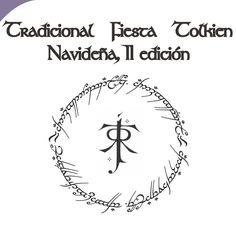 II fiesta Tolkien navideña del Smial La Ciénaga de los Muertos