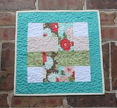 Fort Worth Fabric Studio: From Moda ~ JELLY ROLL QUILT BINDING! Great colors!
