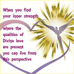 Inner Strength: 90 Days to Personal Power with the Seraphim Angels