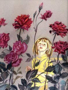 Nika Goltz, The Little Prince, Part 2