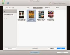 Enjoy iTunes movies, TV shows and music videos: How to Convert protected movies for iPhone 6 Plus