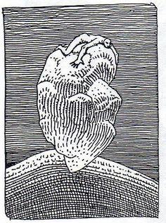Moebius Giraud | Artbook | Surreal comic artist