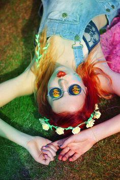 love my soft grunge style My Dark HAPPY Place Paige Palmer Hippie Life, Hippie Boho, Hippie Masa, Hippie Chick, Grunge Hippie, Boho Gypsy, Soft Grunge, 90s Grunge, Grunge Fashion