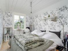 full white beautiful bedroom wallpaper