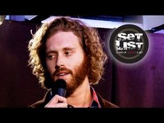 ▶ TJ MILLER on Tickling & World Peace - Set List: Stand-Up Without a Net - Comedy Week - YouTube