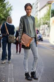 Street Ready Style For the Everyday Woman