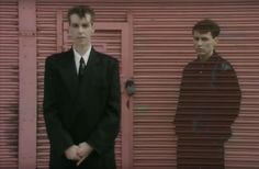 Music video by Pet Shop Boys performing West End Girls (2003 Digital Remaster).