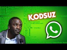 WhatsApp Kodsuz Başkalarının Mesajlarını Okumak ! 2017 - YouTube