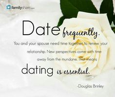 Date Frequently.....