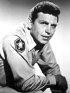 Andy Griffith | ''Andy Griffith never looked like he was acting. His brilliance was in his normalcy, his perfect reflection of real life. His art was the Norman…  @Stacey S
