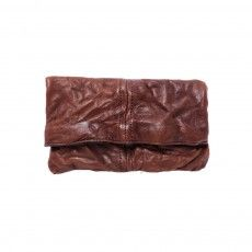Leather Pouch S by M-Piu