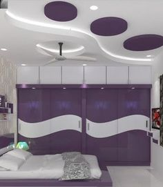 Top ideas for home decor and interior design floors, ceiling and wall Master Bedroom Wardrobe Designs, Wall Wardrobe Design, Wardrobe Interior Design, Wardrobe Door Designs, Door Design Interior, Bedroom Closet Design, Bedroom Furniture Design, Modern Bedroom Design, House Ceiling Design