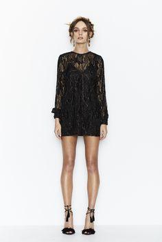 Alice McCALL - Oh Darling Dress Black