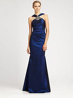 Women's Apparel-Evening-Gown-Saks.com